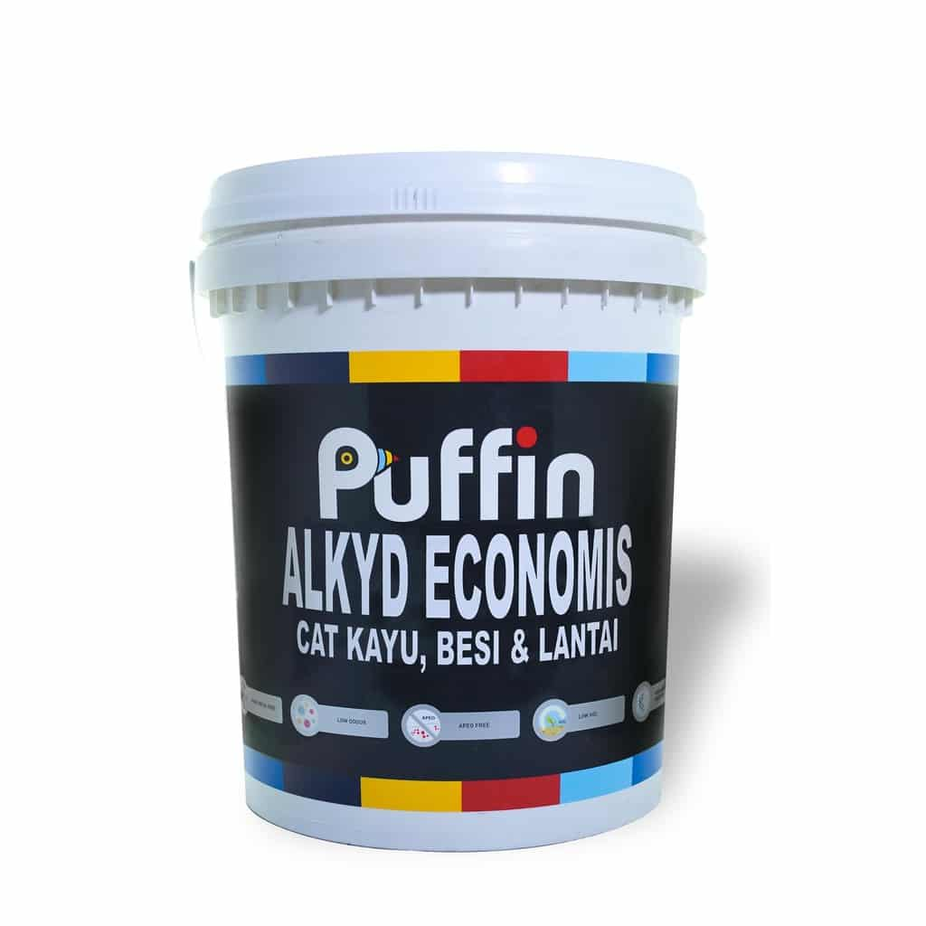 Puffin-Alkyd-Gloss
